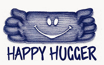 Happy Hugger Logo